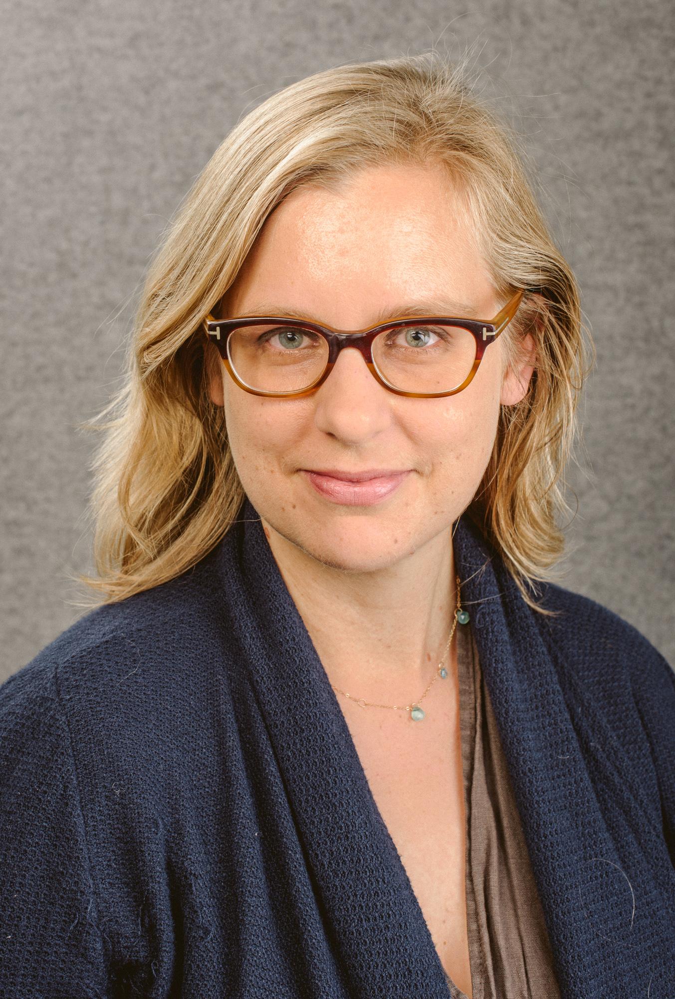 Claire Lundberg