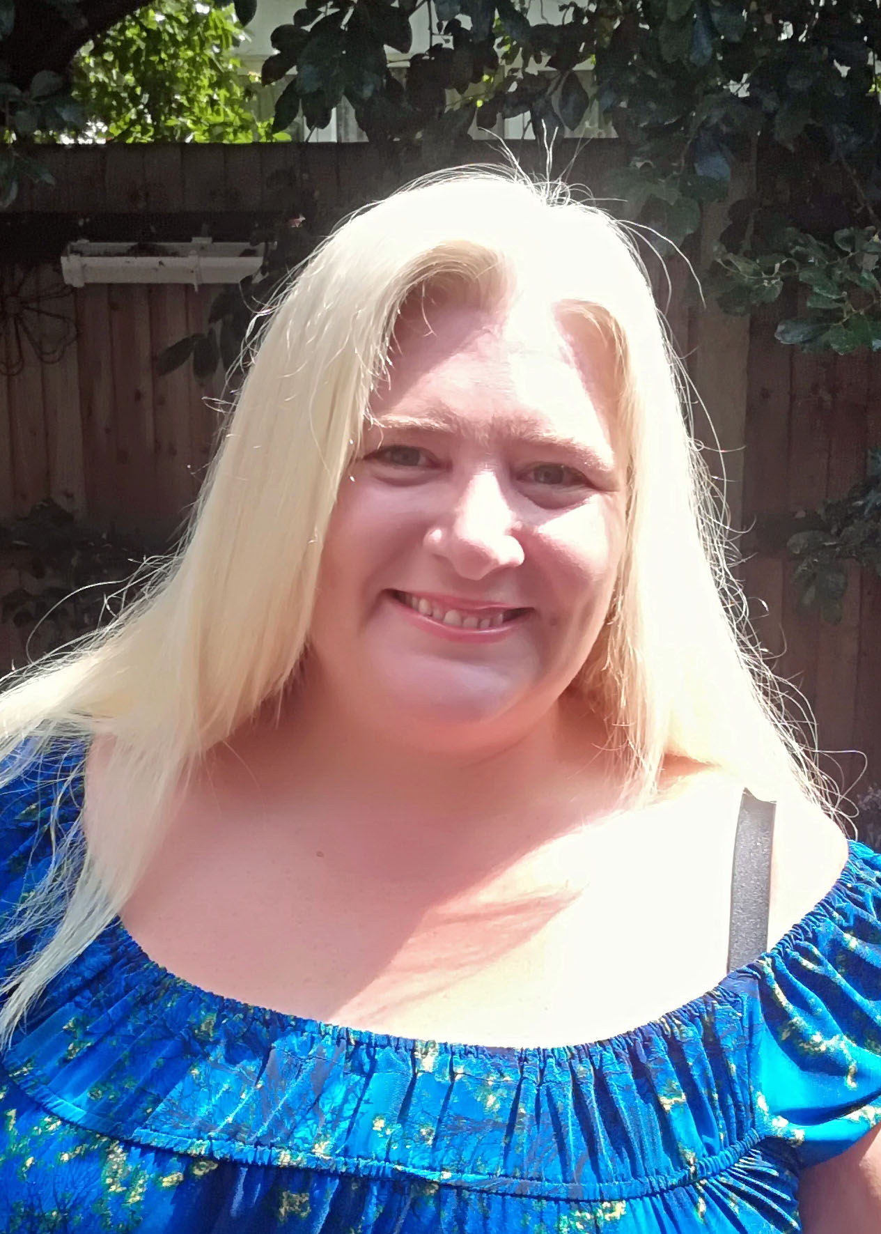 Nicole Fitzpatrick