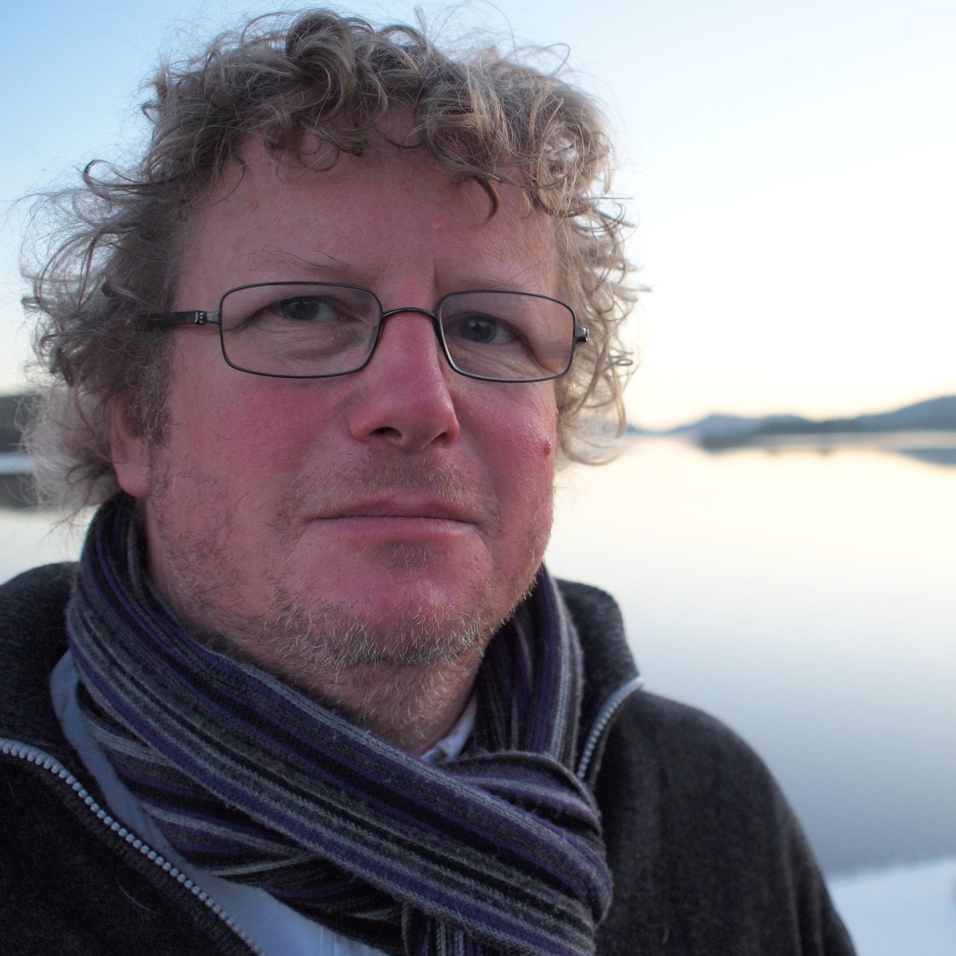 Angus Macqueen