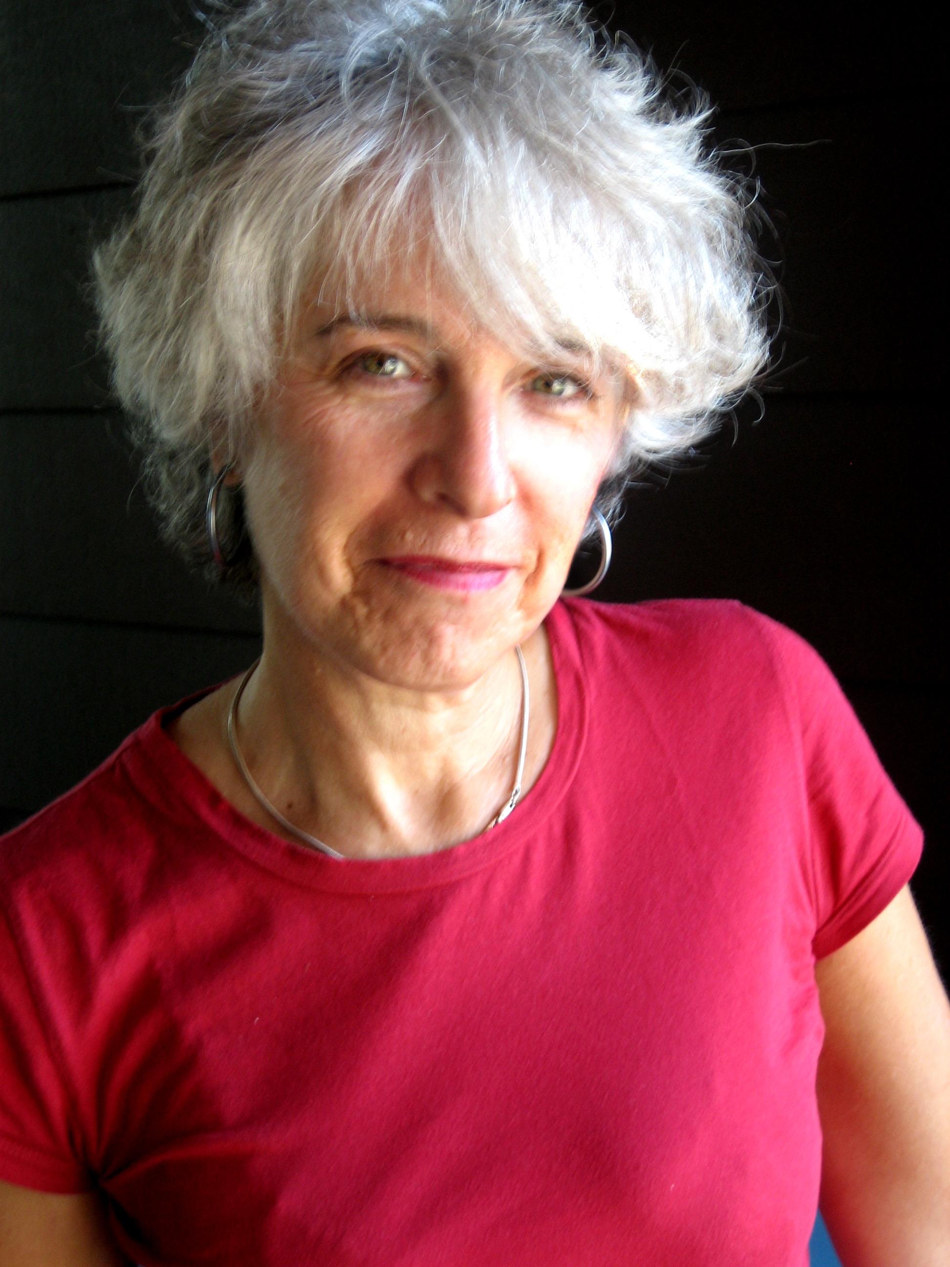 Marilyn Milgrom