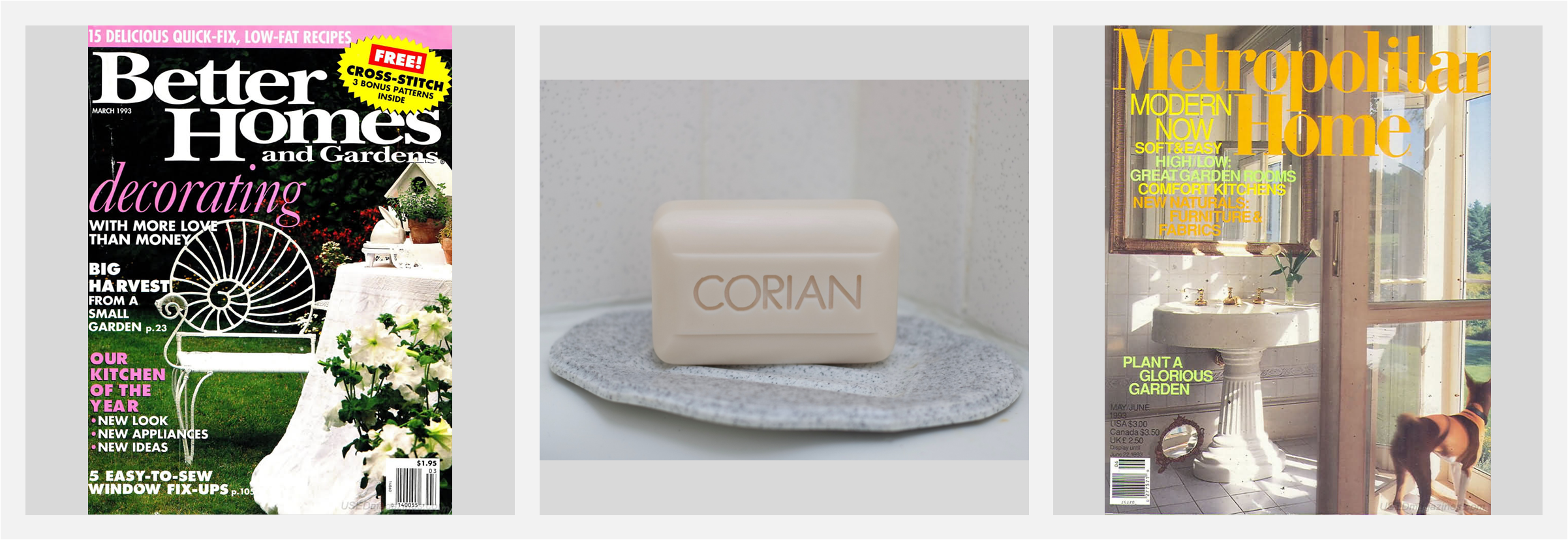 DuPont Corian