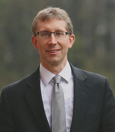Dr. Gerald Bilkes   Professor at Puritan Reformed Theological Seminary