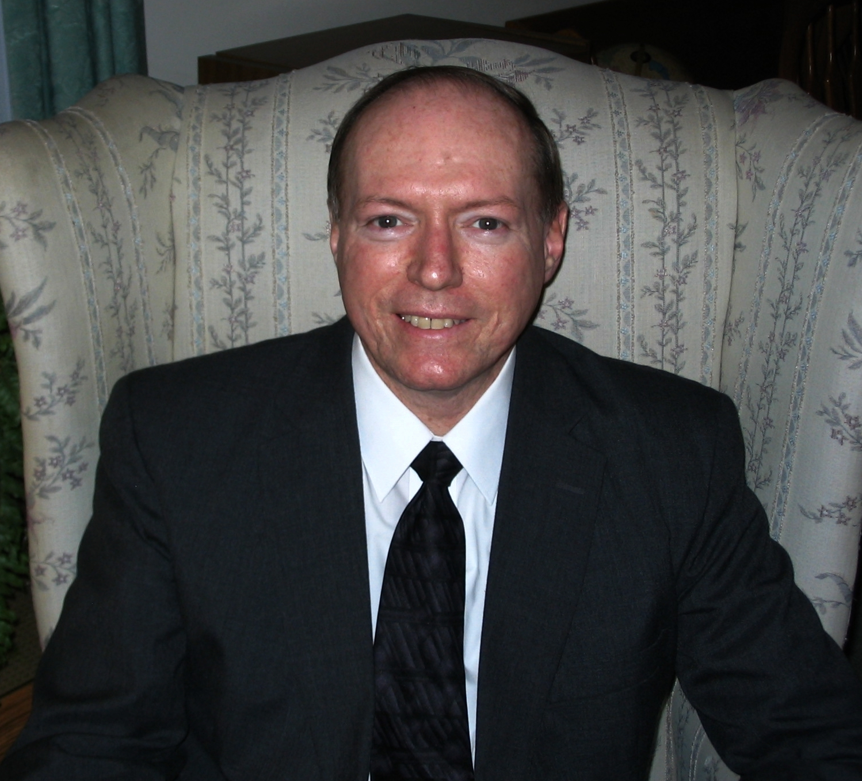 Pastor David Lipsy   Pastor of Heritage Reformed Church, Burgessville, Ontario