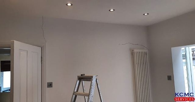 At KCMC SERVICES Ltd, we don't just carry out new installations.  We work alongside landlords and estate agents to carry out pretenancy works and property maintenance.  At this property in Battersea, we replaced a rad, decorated the kitchen walls, replaced the silicone and a completed a few other small repairs prior to the tenant moving in. -We cover the London and Kent area. -All our works come with a 1 year guarantee -we are DBS cleared -All tradespersons are qualified in their respected trades.  #landlords #rentalproperty #estateagents #buytolet #plumber #quality #decorator #london #checkatrade #qualified