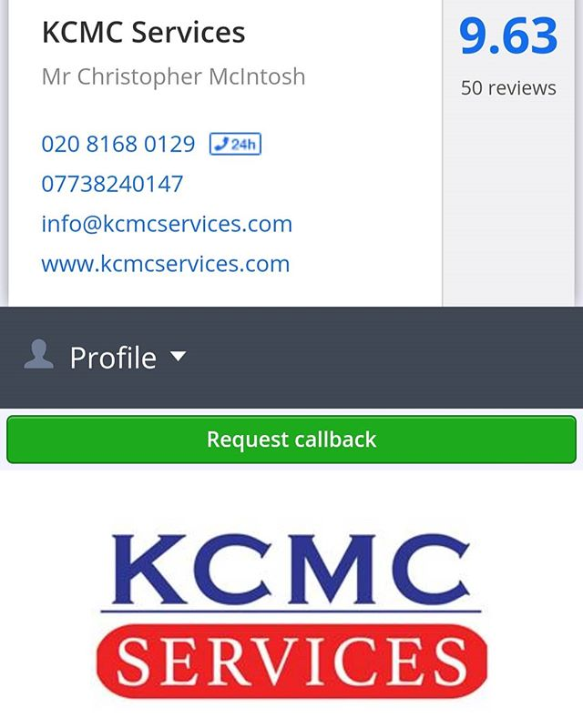 "Thanks to everyone that has supported KCMC SERVICES LTD.  We are going into our 3rd year and it's been a roller coaster.  To all the entrepreneurs out there..... stay winning and keep evolving  #kcmc #London #passion #excellence #integrity ""carpenter #carpentry #doors #skirting #kitchens #bathrooms #plumbing #plumbers #exor #safecontractorapproved #pasma #checkatrade #cityandguilds #flooring #sinks #taps doors #entrepreneur #selfemployed #director #business"