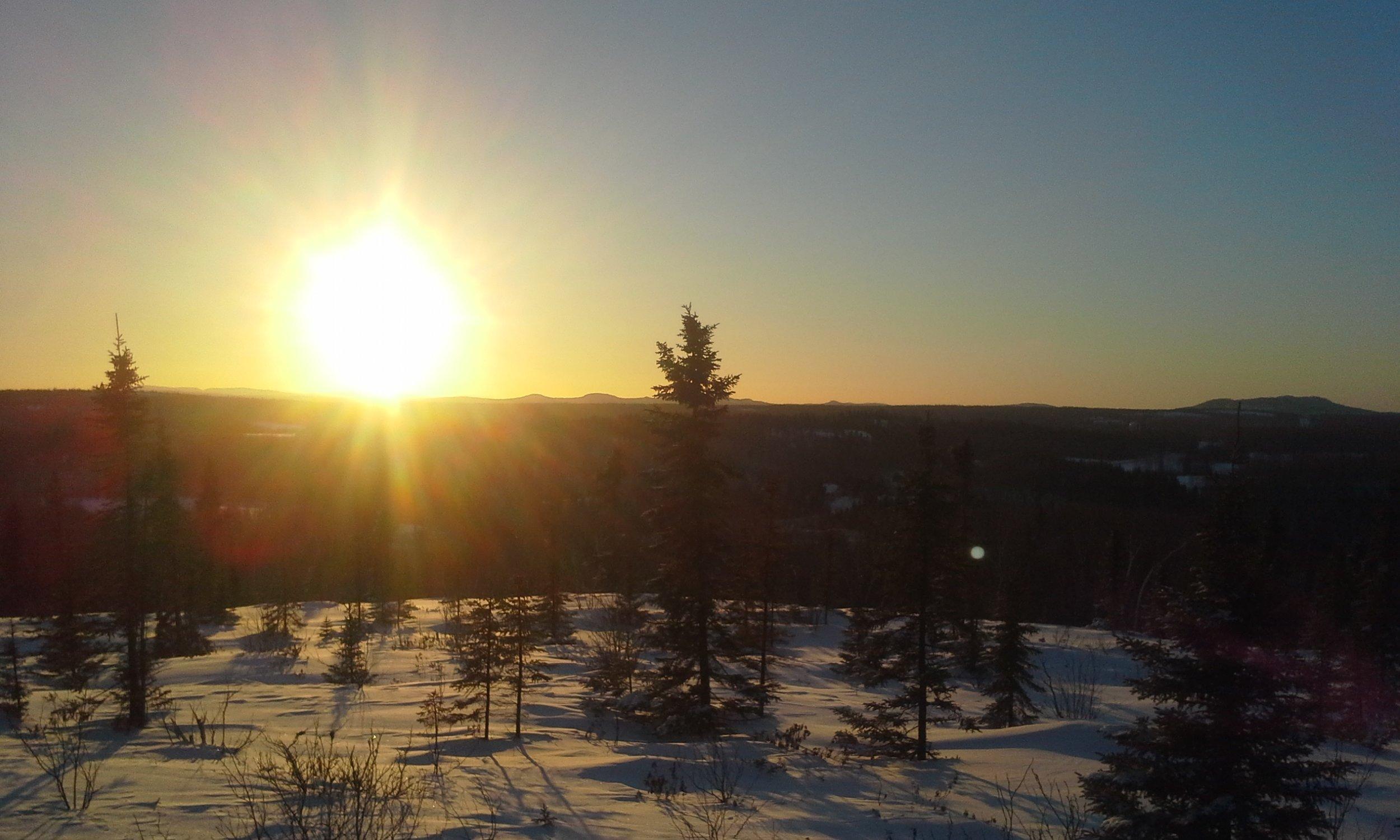 soleil-hiver-neige-abitibi