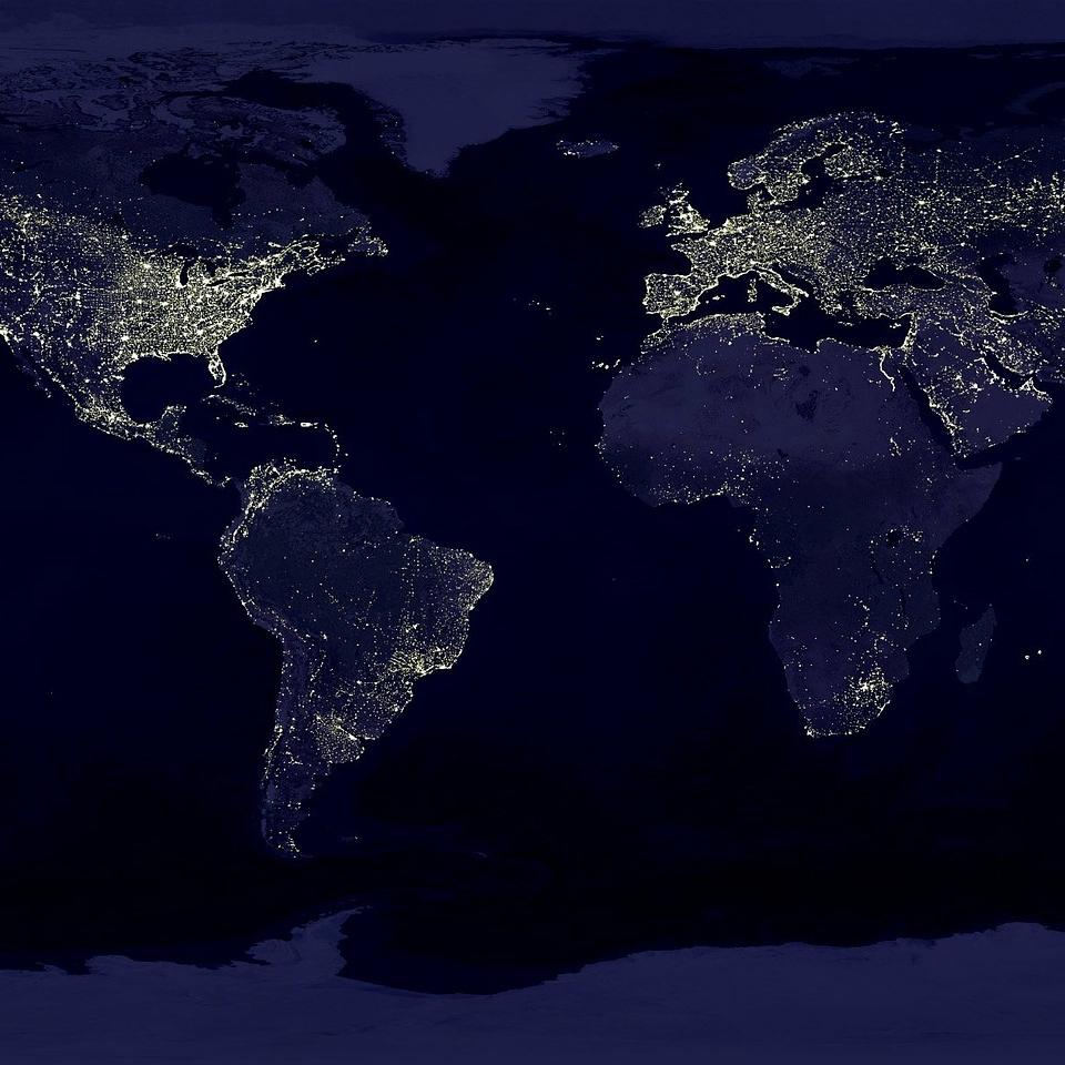 Quand la lumière nuit - 16 avril 2010
