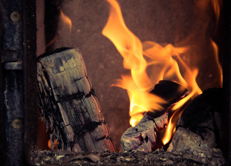Changer Sa Cheminée Pour Poele Bois chauffage au bois — creat