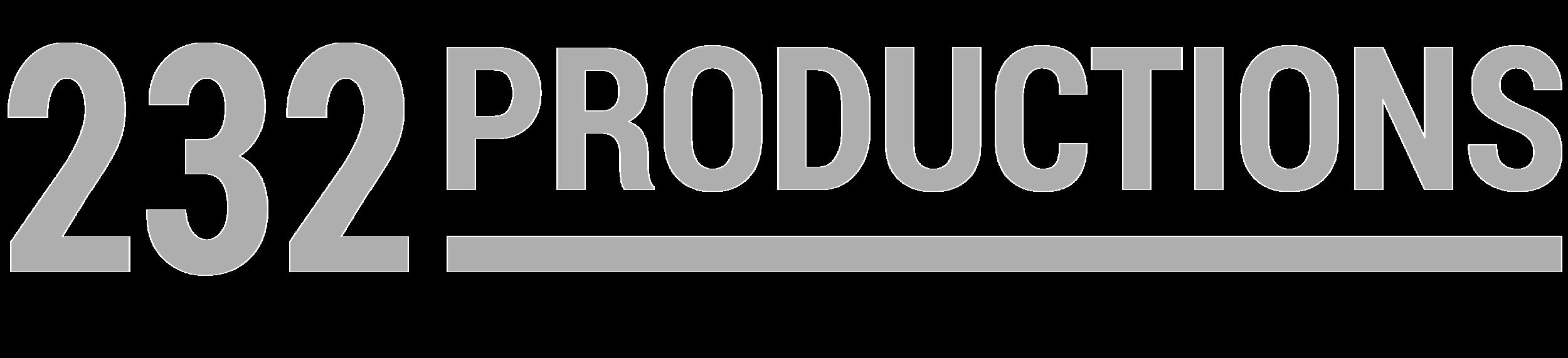 232 Productions Logo - White [transparent].png