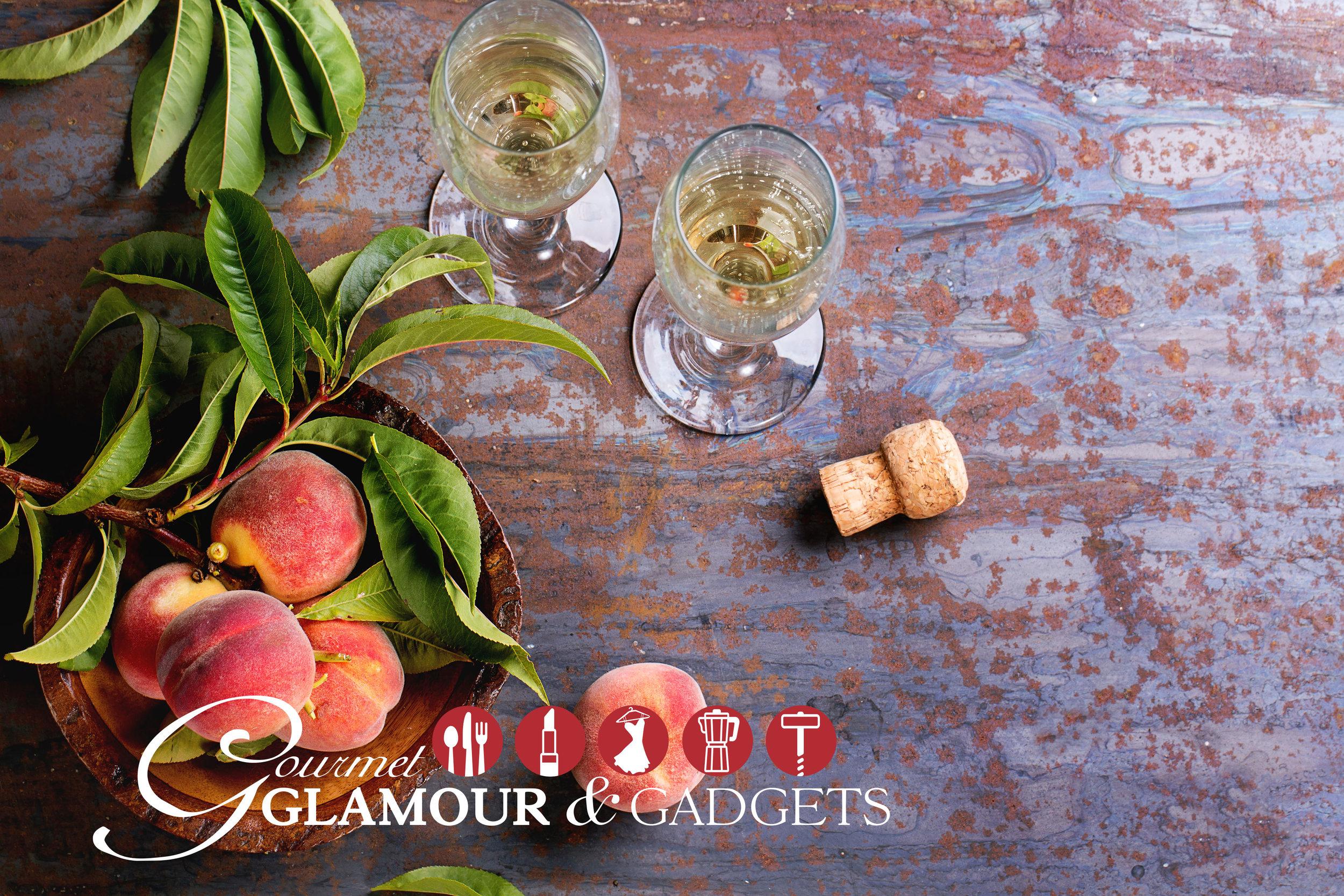 Gourmet Glamour & Gadgets