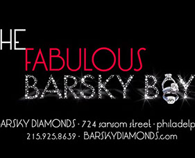 Barsky Diamonds