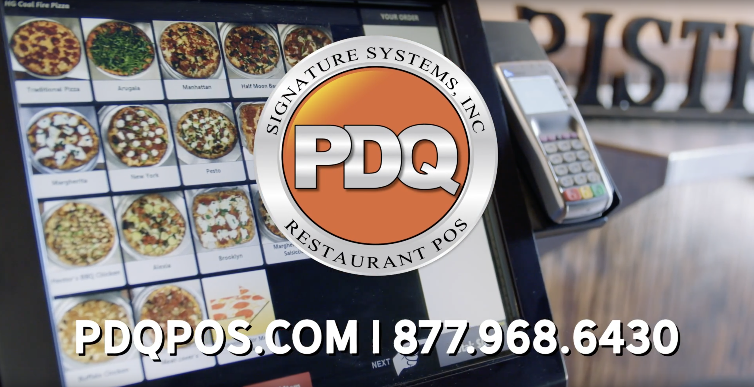 PDQ Signature Systems