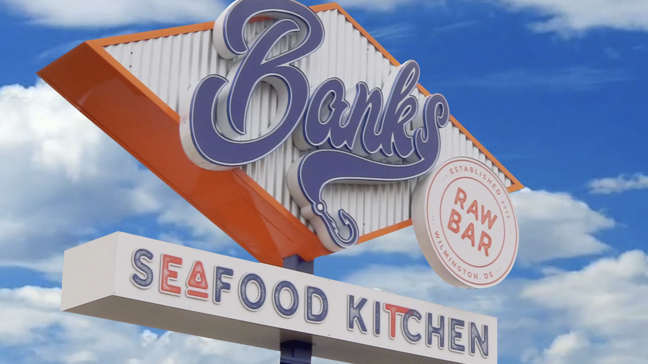 Banks Seafood Kitchen & Raw Bar