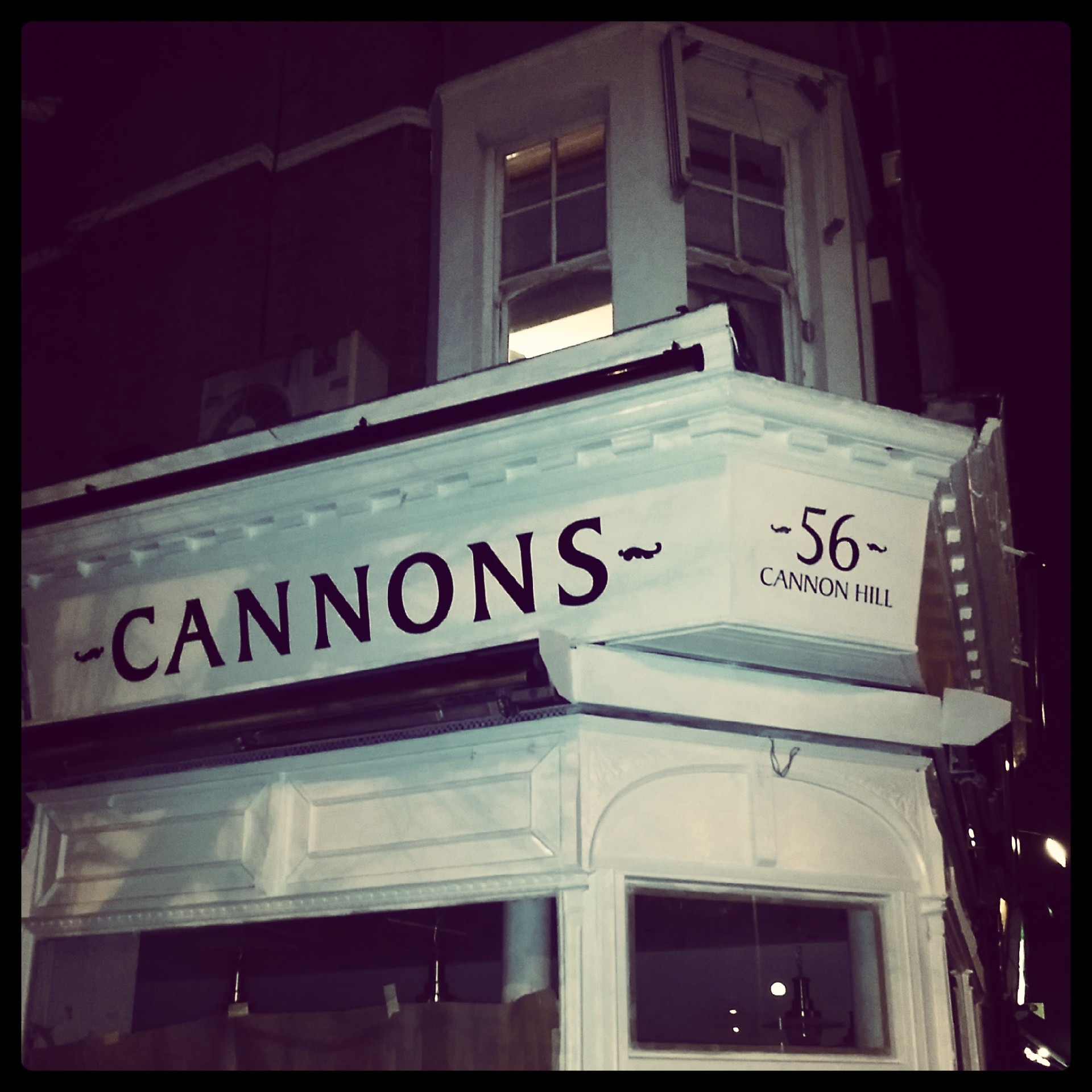 Cannons Fish & Chips