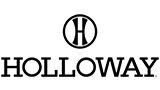 Holloway棒球制服