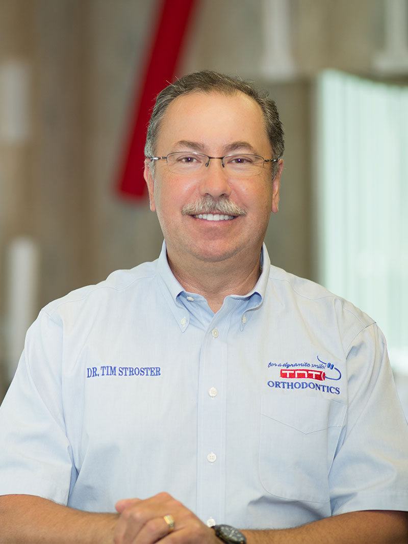 Dr. Timothy Stroster
