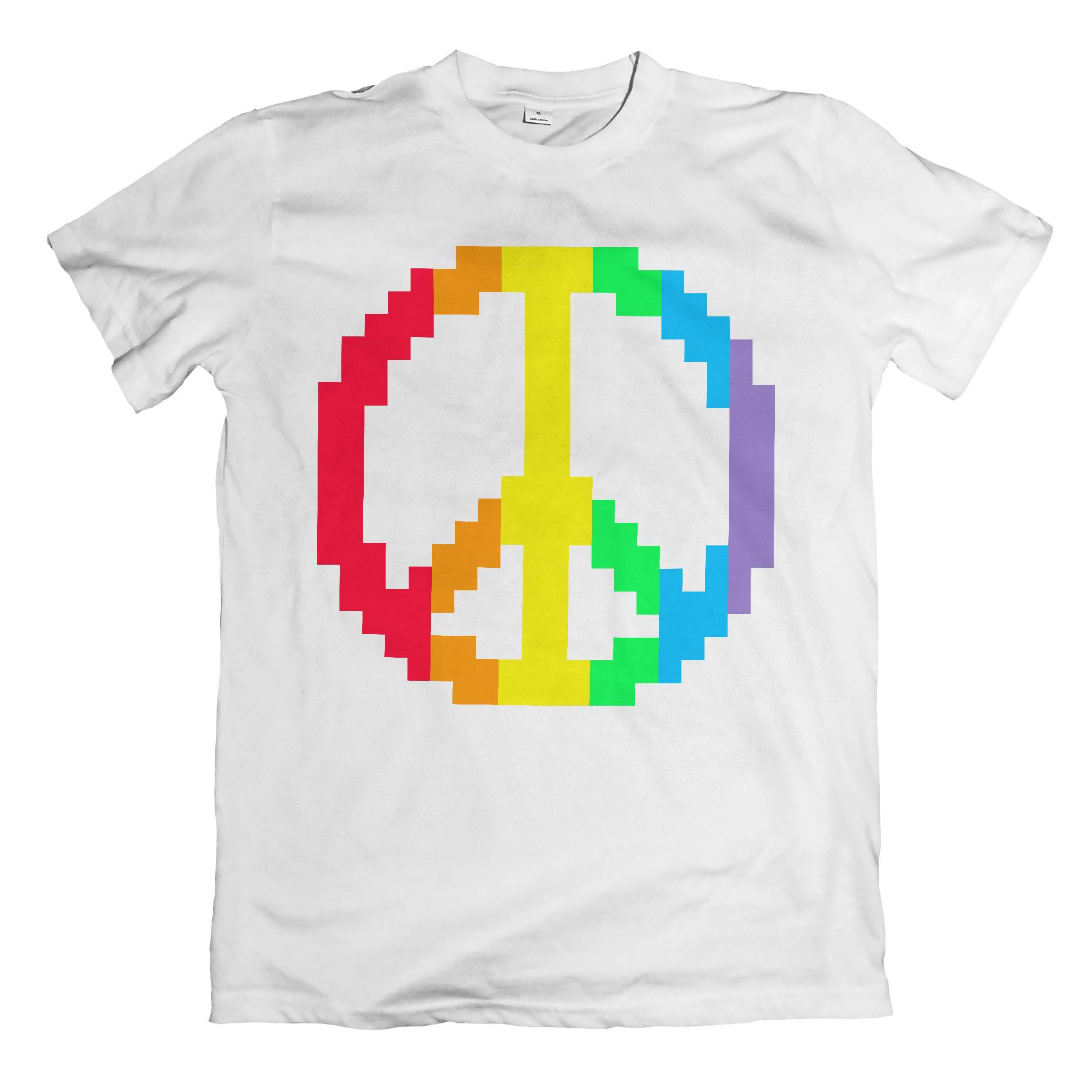 Peace Spectrum - ✌🌈