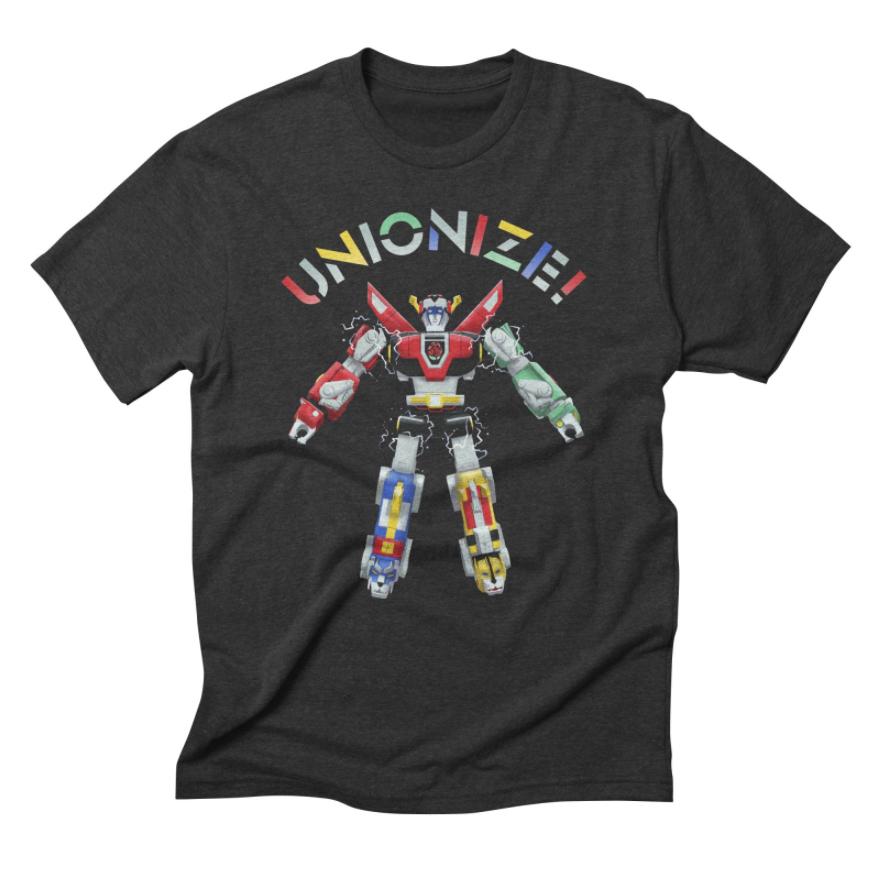 Unionize! -