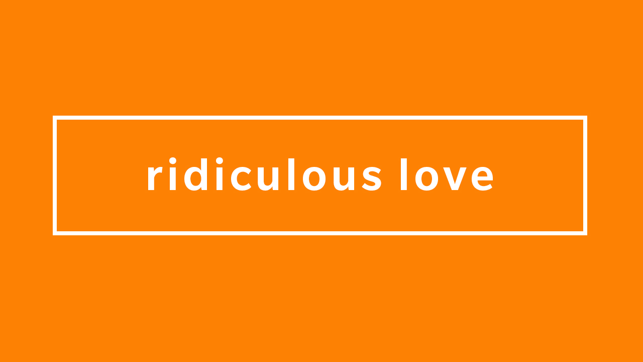 Ridiculous Love DS.jpg