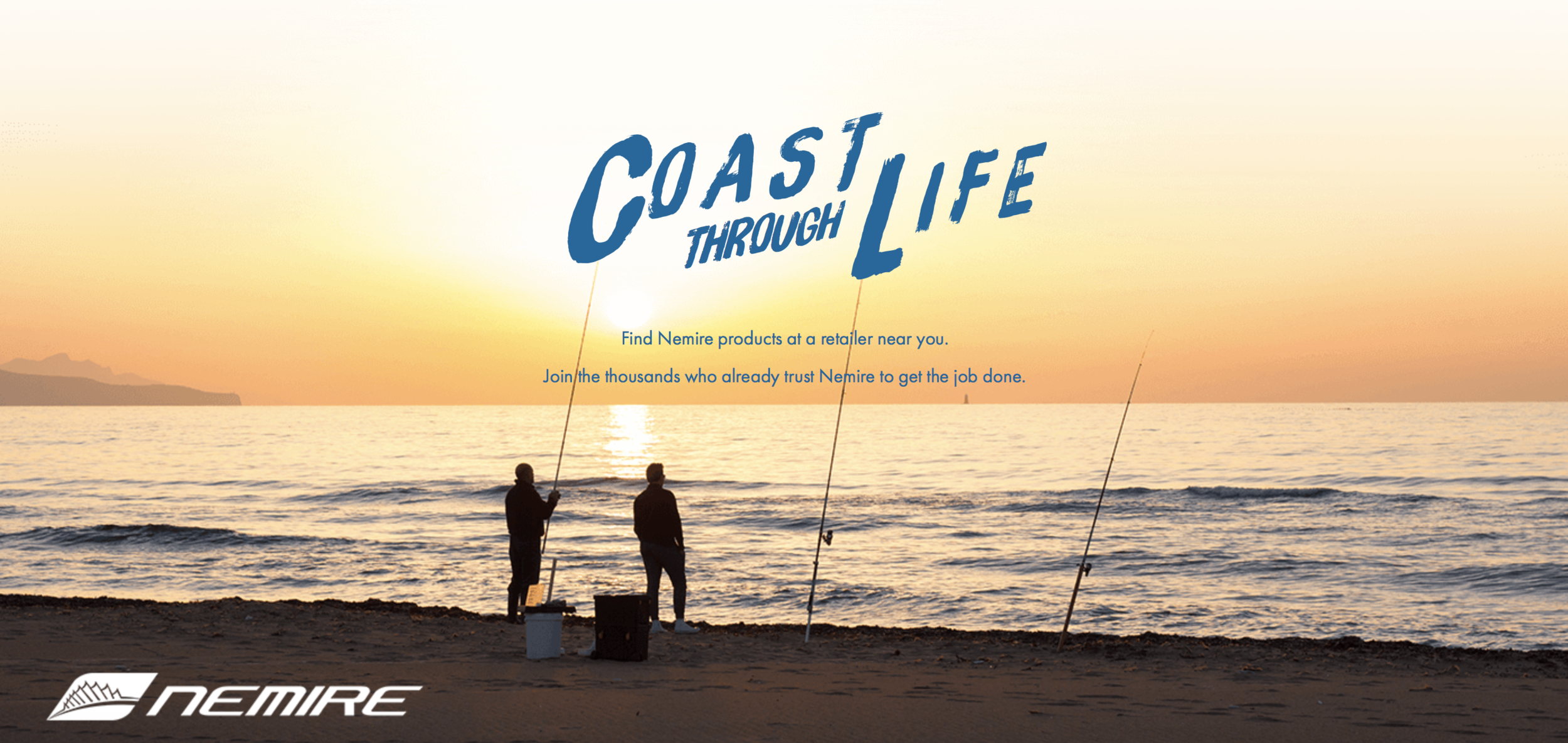 Nemire web Coast THrough Life.png