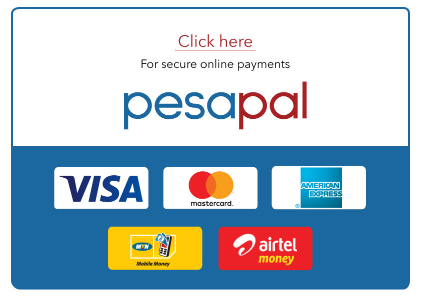 Secure Online Payments with Pesapal