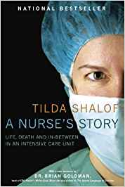 This book is called funny, sad, entertaining and insightful—full of vulnerable human moments and joyful camaraderie. The stories are based on 20 years of the author's life as a nurse, showcasing what she's learned from both her patients and her colleagues.