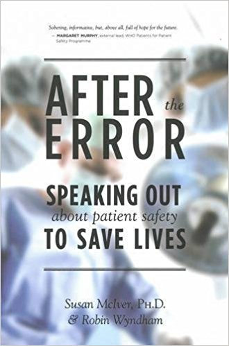 A collection of true stories that are examples of various types of errors, the impact on all the people affected, and the efforts made to find out what went wrong so that future needless suffering will be avoided in the future.
