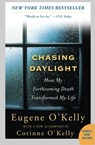 Even being the CEO of KPMG, one of the world's largest accounting firms, couldn't keep Eugene O'Kelly from a sudden diagnosis of brain cancer. This is his unforgettable story of the four months between his diagnosis and death—the choices he made about how to use his time and energy, and his reflections on life, love, success, and the search for meaning.