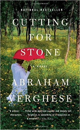 This is a sweeping novel, a 50-year saga of Africa and America, doctors and patients, exile and home. The founding director of the Center for Medical Humanities & Ethics at the University of Texas Health Science Center in San Antonio, Verghese is now a Professor at the Stanford University School of Medicine.