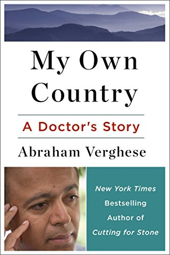 Dr. Verghese documents the early years of the AIDS epidemic in Tennessee, besieged by young people dealing with what was deemed a plague. He writes with compassion about the conservative community as it confronted both the medical emergency and its deepest prejudices and fears.