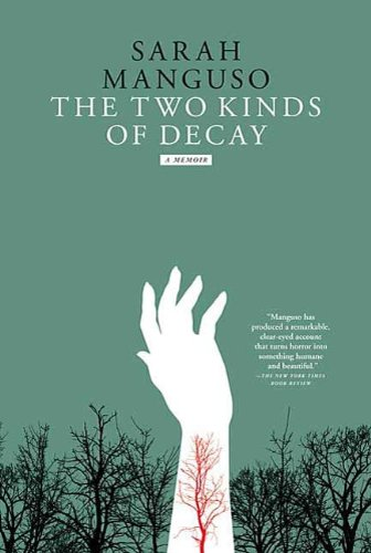 This short book is an impressionistic recounting of a young woman's journey through a debilitating auto-immune illness and her uneven and complicated recovery. The writing is sparse, without embellishment or self-pity, and with unsentimental wit.