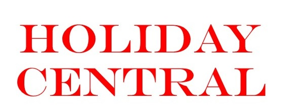 Holiday central logo