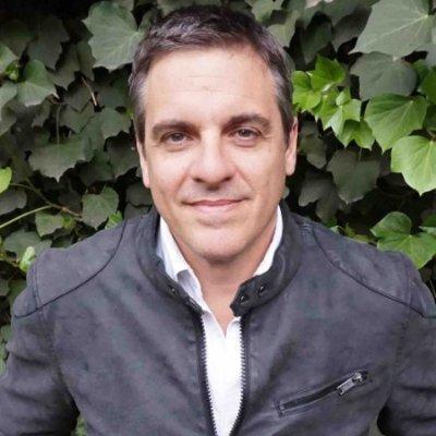 Eduardo Rivera, CEO of Facenotek