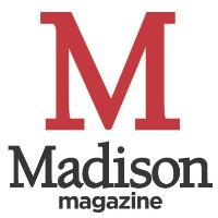 jack + ella paper feature in Madison Magazine