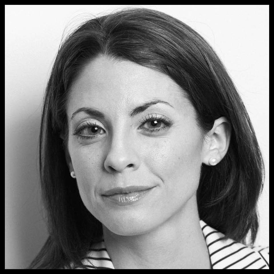 Laura Borrelli, Designer at mcCallumSather