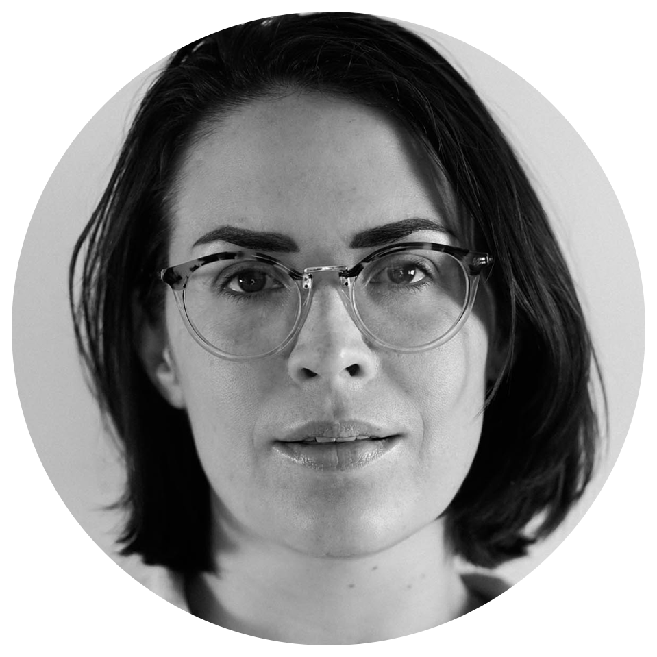 Sara Clausnitzer, Photographer at ARAS Imaging