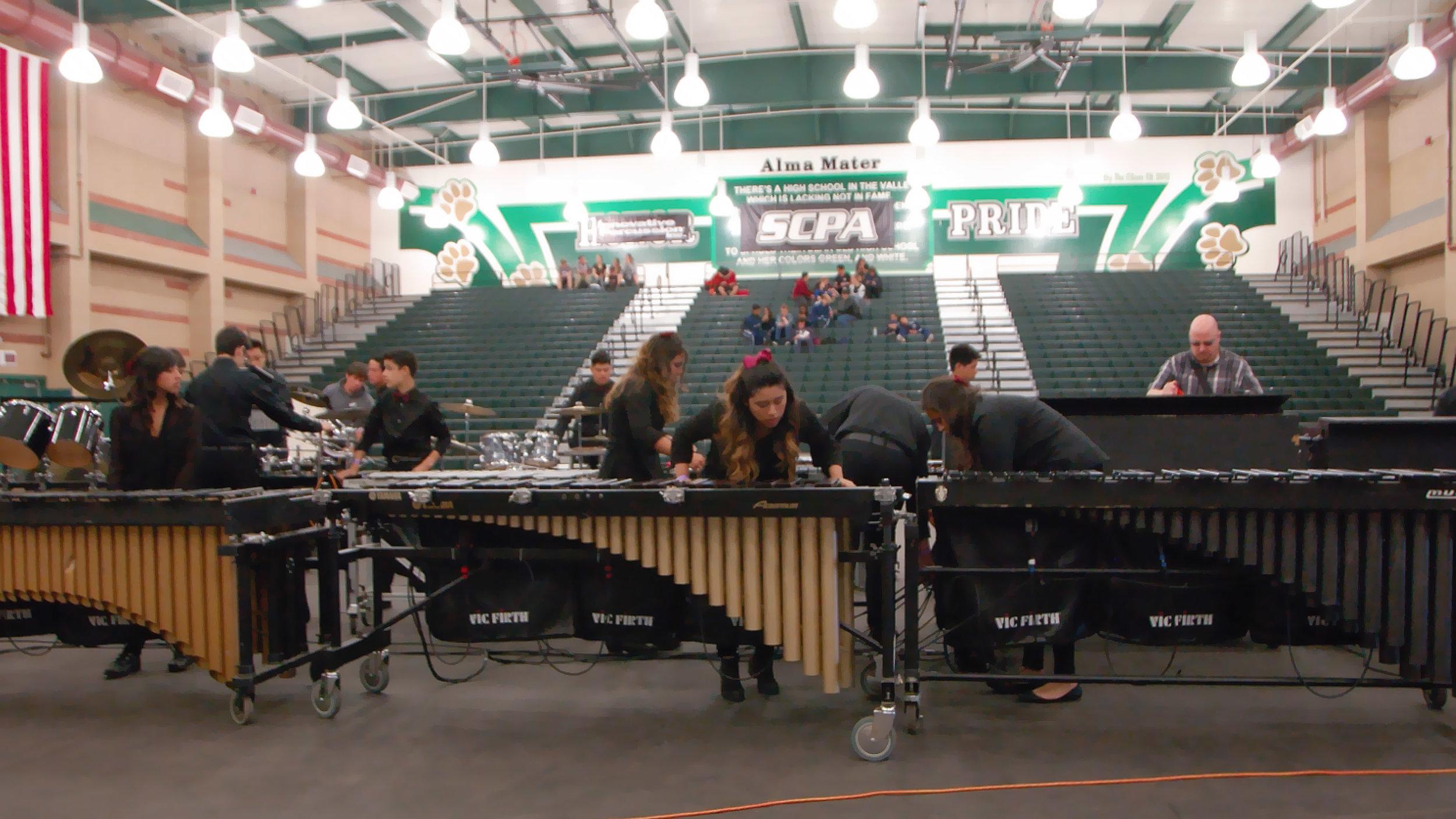 Percussion - Click Here