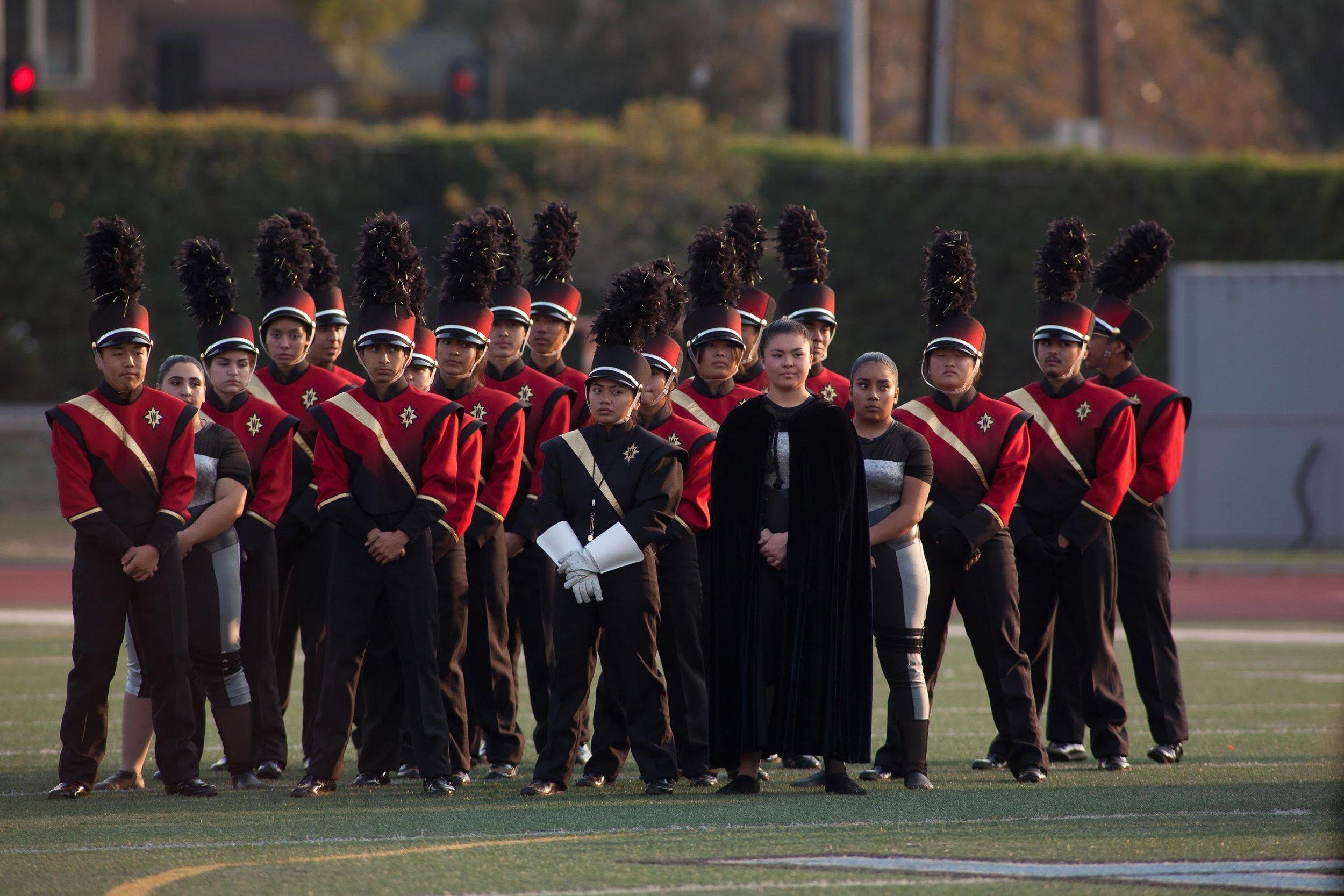 20181110 Southwest Regional Tournament -