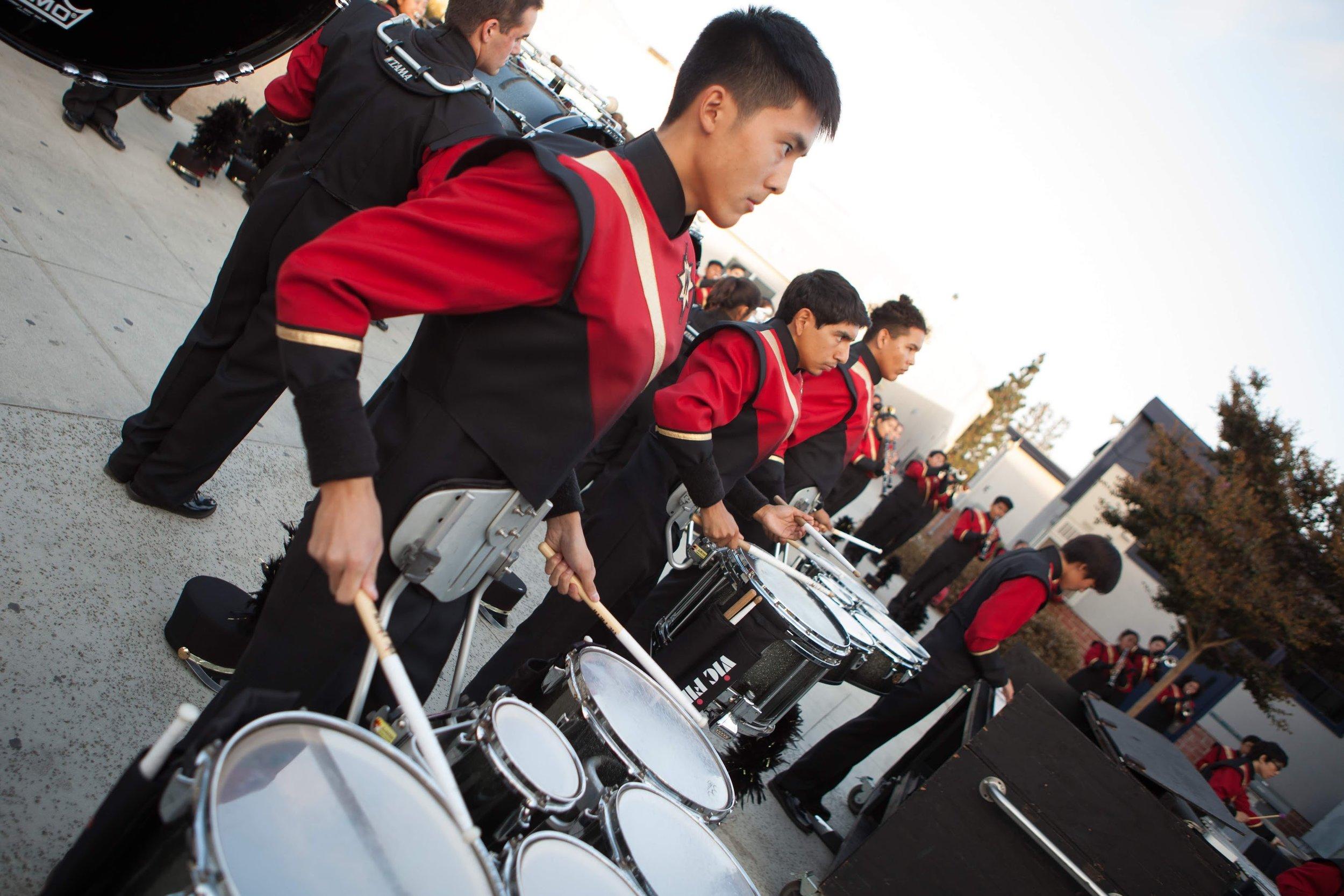 20181006Warren HS Tournament -