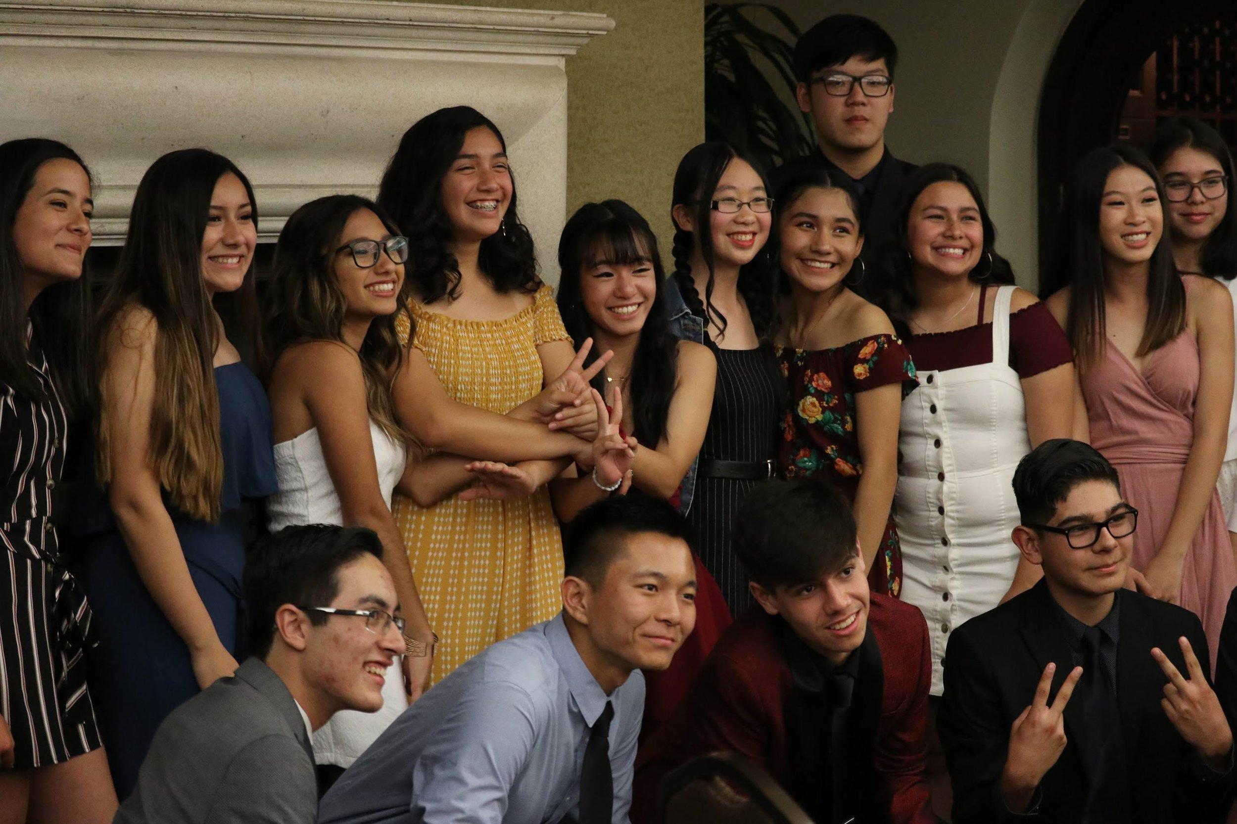 20190504 RWMA Banquet (Photos by Mr. Burgos) -