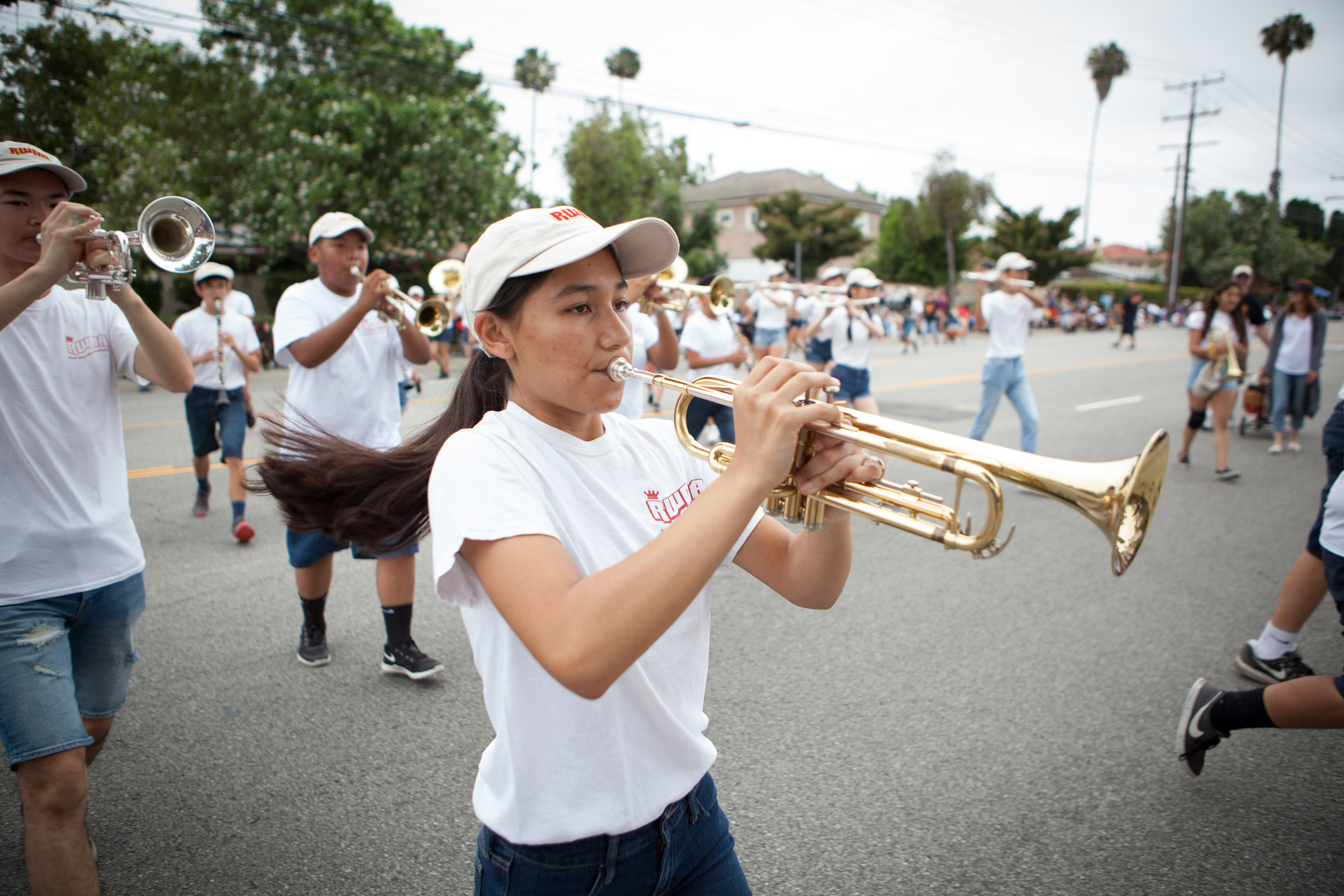 20190704 4th of July Parade -