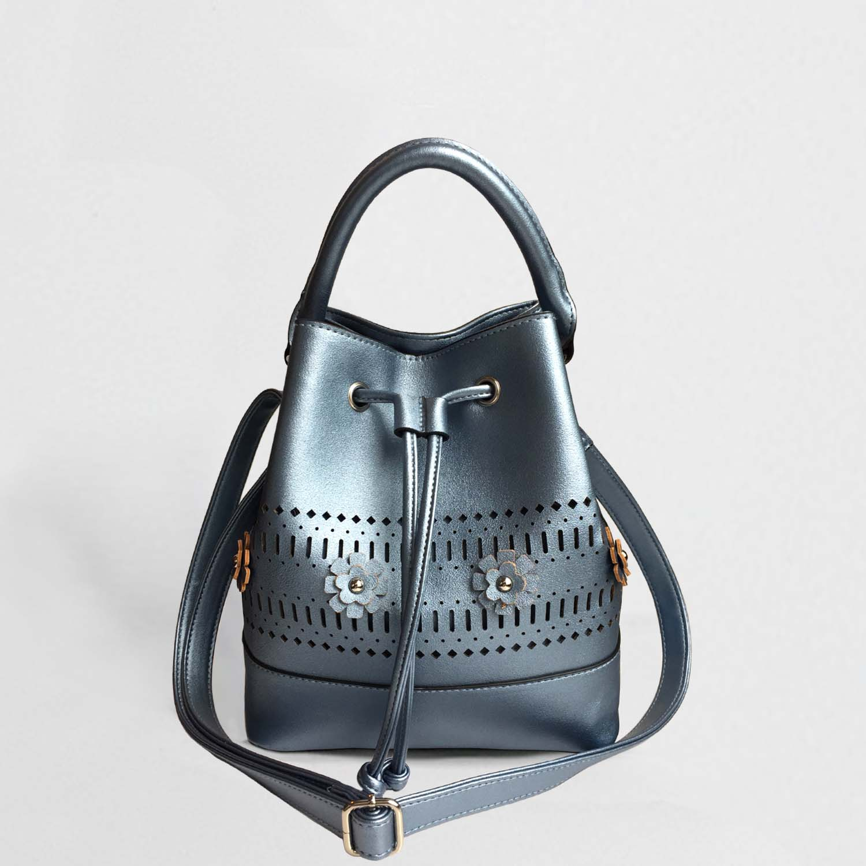 Metallic Backpack Gray Background.jpg