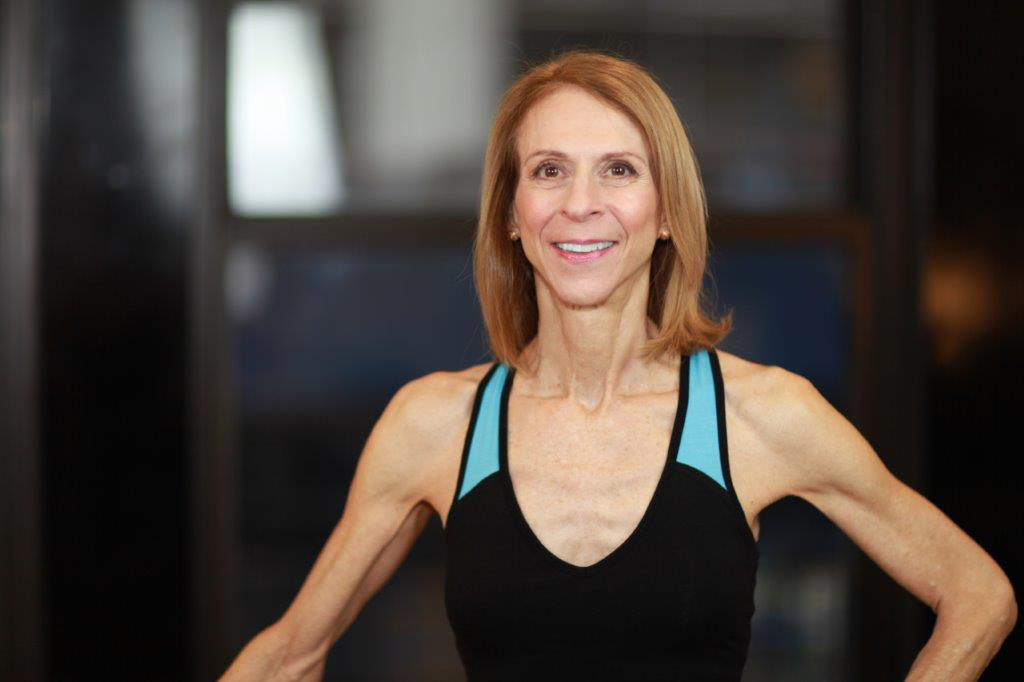 My mission is to help you manage the aging process with grace. - Author, Speaker and Recognized Fitness Expert Joan Pagano is sharing her story.
