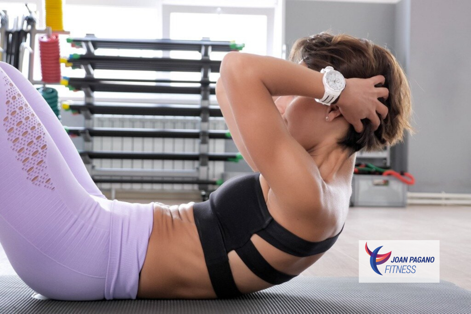 #4 Osteoporosis exercises to avoid : sit-ups and crunches