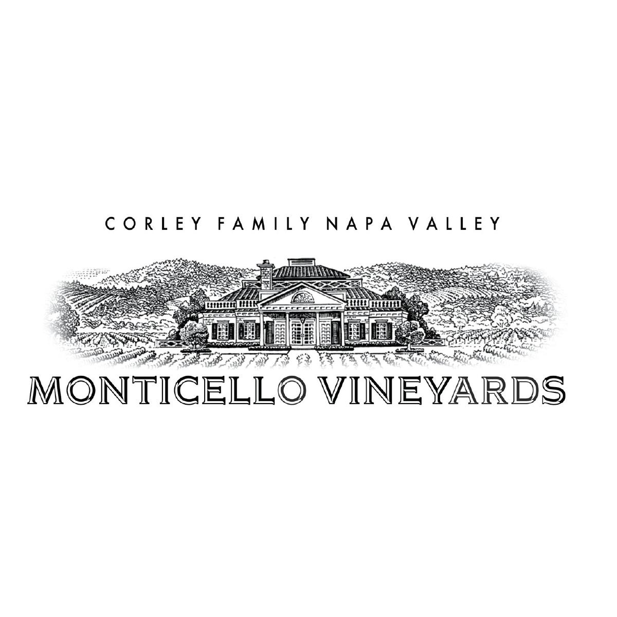 Corley Family / Monticello