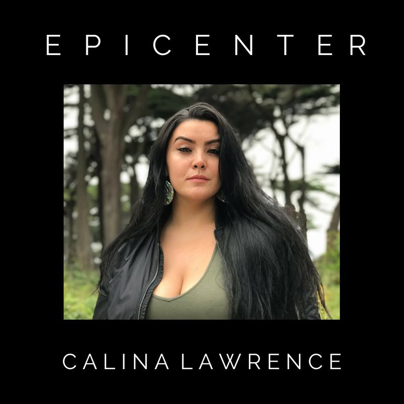 """""""EPICENTER"""" Album Cover"""