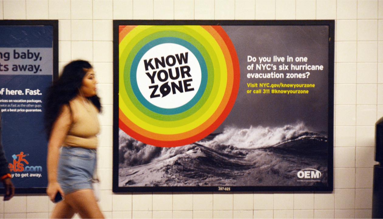 On subways