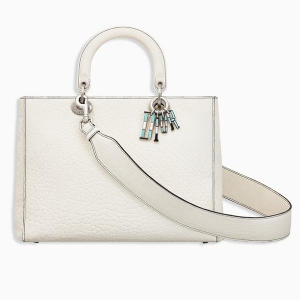 Christian Dior  -Resort 2018 Large Lady Dior Bag