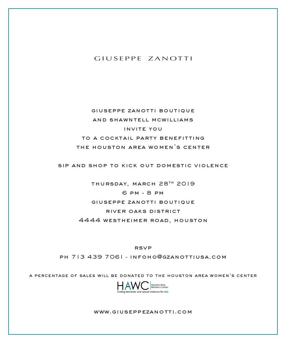 Guiseppe Zanotti_Houston Area Women's Center.jpg
