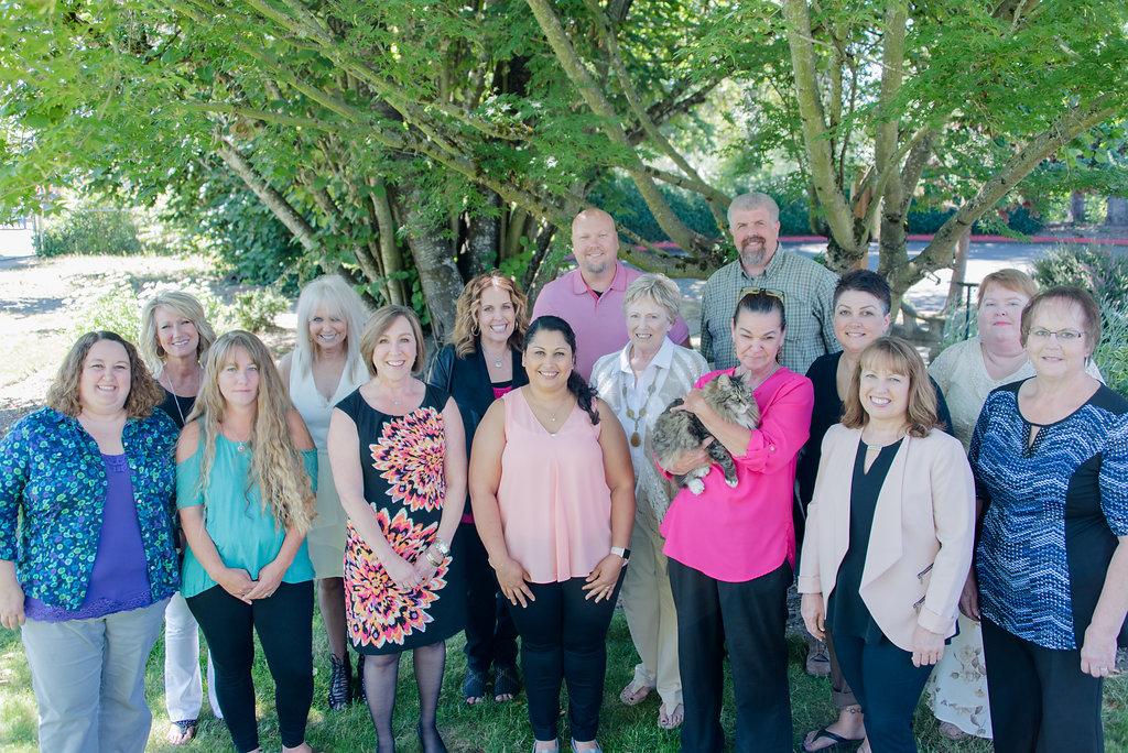 Tierra Rose Senior Living Community - Salem, Oregon